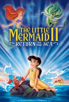 The Little Mermaid II: Return to the Sea on-line gratuito