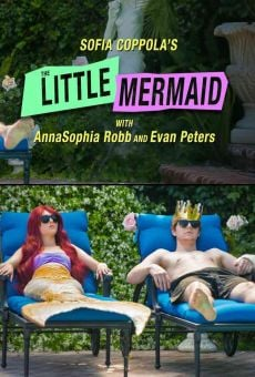 Sofia Coppola's Little Mermaid
