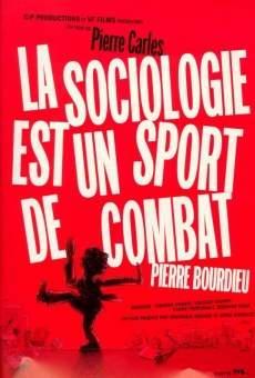 La sociologie est un sport de combat en ligne gratuit