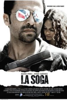 Watch La soga online stream