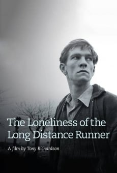The Loneliness of the Long Distance Runner on-line gratuito