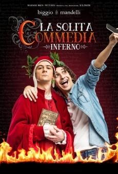 La solita commedia: Inferno online kostenlos