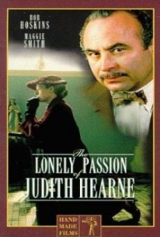 The Lonely Passion of Judith Hearne online kostenlos