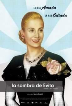 La sombra de Evita online kostenlos