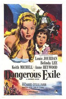 Dangerous Exile online kostenlos