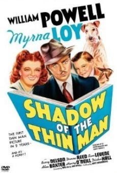 Shadow of the Thin Man online kostenlos