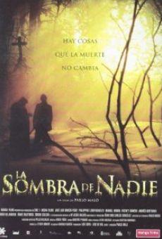 Ver película La sombra de nadie