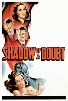 Shadow of a Doubt online free