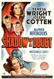 Shadow Of The Doubt online kostenlos
