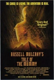 Tale of the Mummy online kostenlos