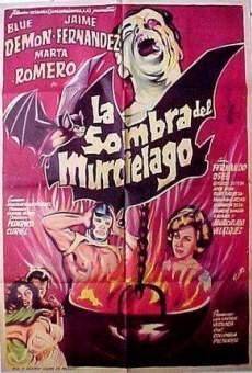 Ver película La sombra del murciélago