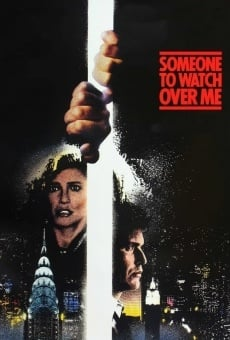 Someone to Watch over Me gratis