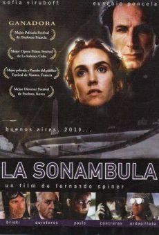 Ver película La sonámbula, recuerdos del futuro