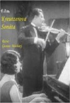 Kreutzerova Sonáta gratis