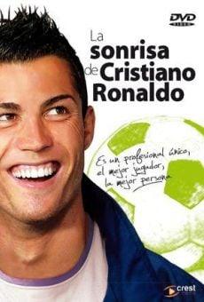 La sonrisa de Cristiano Ronaldo online