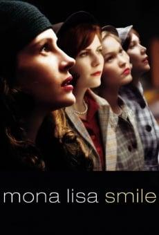 La sonrisa de Mona Lisa online