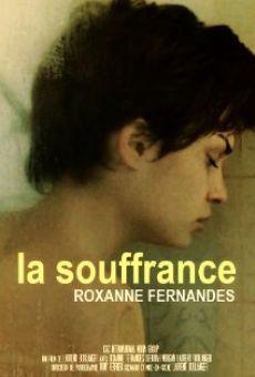 La Souffrance on-line gratuito