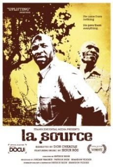 La Source on-line gratuito