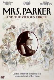 Mrs. Parker and the Vicious Circle gratis