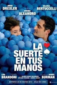 Ver película La suerte en tus manos