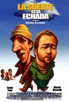 Ver película La suerte está echada