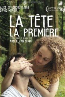 Watch La tête la première online stream