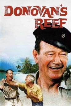 Donovan's Reef online kostenlos