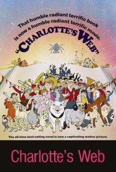 La tela di Carlotta online
