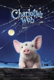 Ver película La telaraña de Charlotte