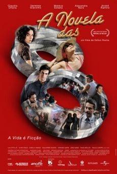 Ver película La telenovela de las 8