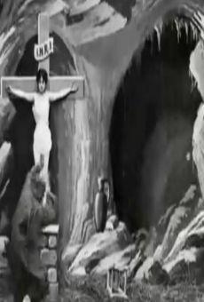 La tentation de Saint-Antoine en ligne gratuit