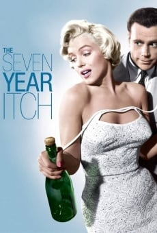 The Seven Year Itch online kostenlos