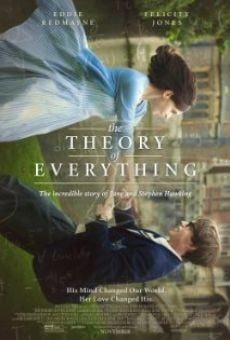 The Theory of Everything on-line gratuito