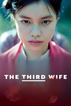 The Third Wife online