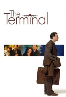 The Terminal stream online deutsch