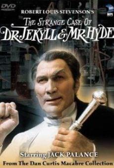 Ver película La terrible historia del Dr. Jekyll y Mr. Hyde