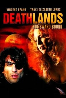 Deathlands: Homeward Bound