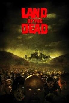 Ver película La tierra de los muertos vivientes
