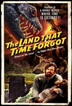 The Land That Time Forgot on-line gratuito