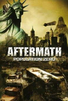 Aftermath: Population Zero on-line gratuito