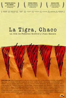 Ver película La Tigra, Chaco