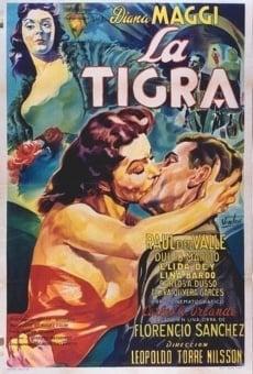 Ver película La Tigra