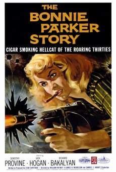 The Bonnie Parker Story en ligne gratuit
