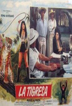 La tigresa en ligne gratuit