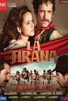 Ver película La Tirana