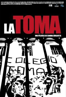La toma online streaming