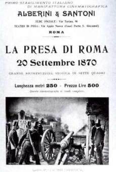 La presa di Roma en ligne gratuit