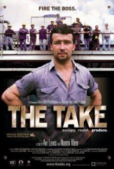 The Take online kostenlos