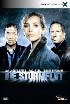 Die Sturmflut - Storm Tide! en ligne gratuit