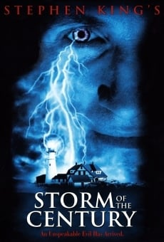 Storm of the Century online kostenlos